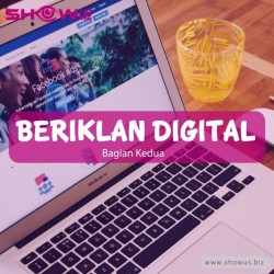 BERIKLAN DIGITAL  CHAPTER TWO