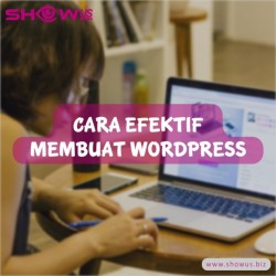 Cara Efektif Membuat WordPress
